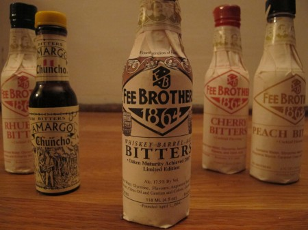 All About Bitters