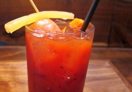 The Bloody Mary: America&#039;s Favorite Brunch Cocktail
