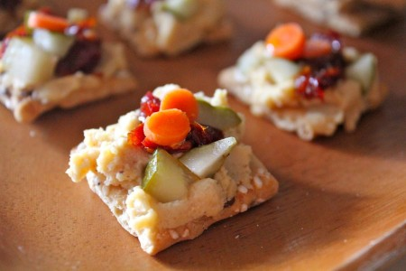 Tips for Constructing Great Canapes