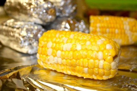 Five Ways to Cook Corn on the Cob