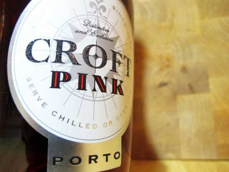 Croft Pink Port Review