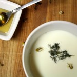 Easy-Does-It Chamomile Milk Tea Recipe