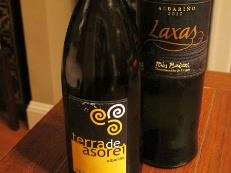Exploring Albarino Wines