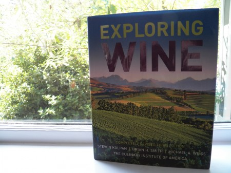 """Exploring Wine:"" Highly Recommended for Beginners and Aficionados"