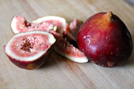Hooray for Fresh Figs!