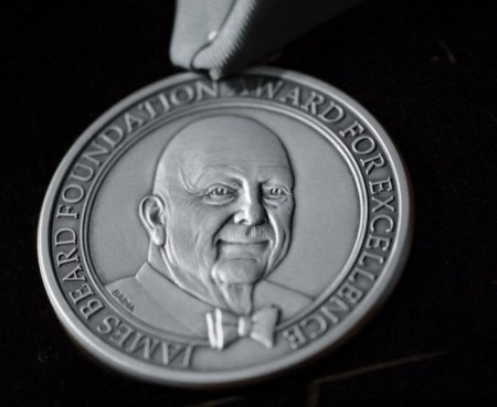 Image courtesy James Beard Foundation