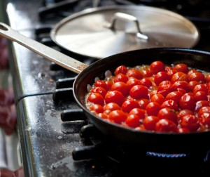 Cook Like a Chef, Not a Recipe Transcriber