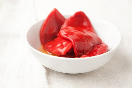 Piquillo Peppers: The Gateway Chilis
