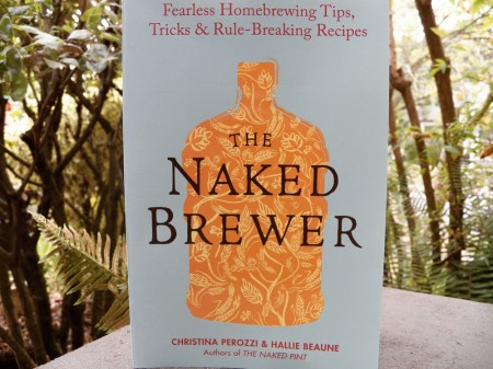 &quot;The Naked Brewer&quot; Book Review
