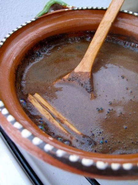 Cinnamon Sticks and Fortunetelling: Stove-Brewed Coffee