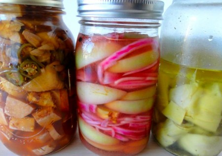 Fresh-Pack Pickling: How to Make Quick Pickles