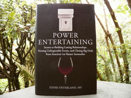 'Power Entertaining' Book Review