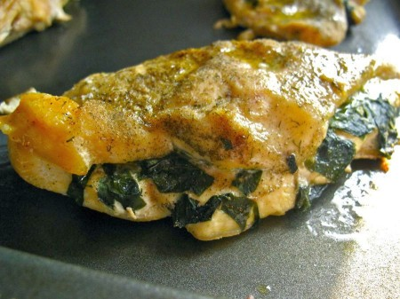 Chile Rellenos: Rolled, Tucked, Stuffed