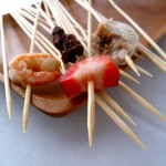 Better on a Stick: A Look at Skewers