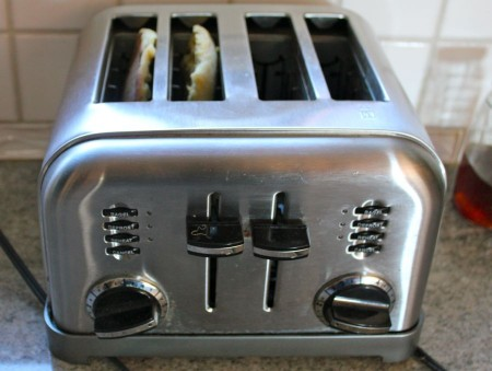 The Pop-Up Toaster: Childhood Hero and Much, Much More