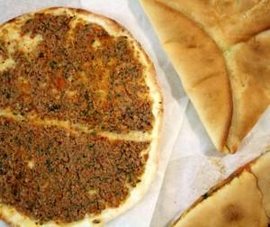 Taron Bakery: Armenian Pastries at Less Than a Buck