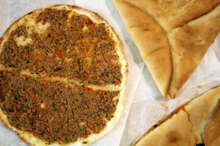 Taron Bakery: Armenian Pastries at Less Than a Buck