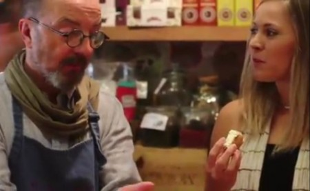 Video: The Cheese Store of Beverly Hills