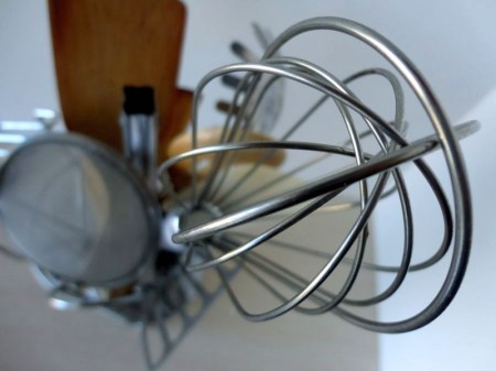 Many Ways to Whisk: 7 Types of Kitchen Whisks