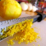 Citrus Zester: A Great Addition to Any Kitchen