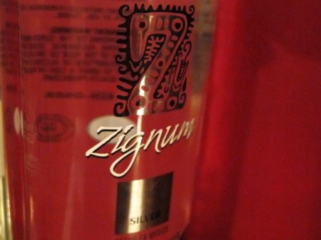 Zignum Mezcal Review