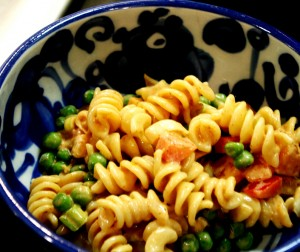 Cajun Pasta Salad