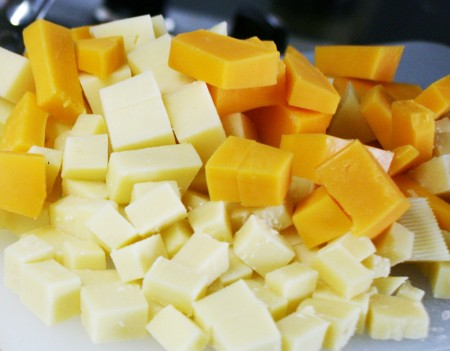 Cheese It Up: Know Your Varieties