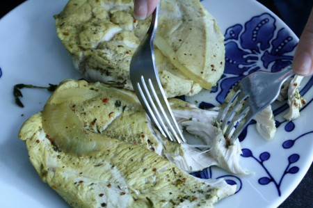 The Ever-Versatile Chicken Breast
