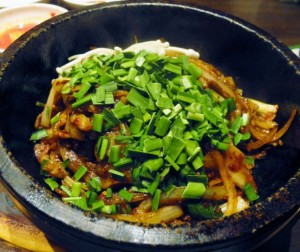 Don's Bogam: Reliable Korean Food