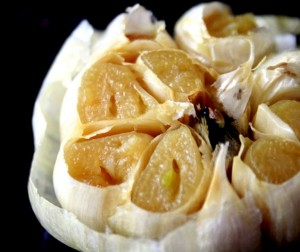 The Stinking Rose: Using Garlic
