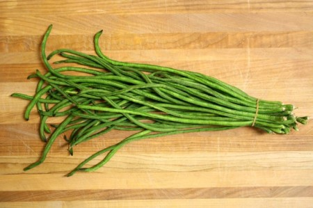 Long Beans: A Great Substitution for Green Beans