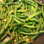 Stir-Fried Spicy Long Beans Recipe