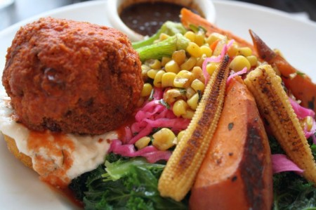 Sage Organic Bistro: Vegan Food to Satiate