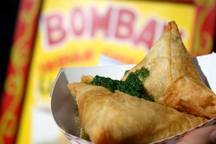 Venice Beach Boardwalks Hidden Food Gems: Bombay