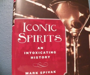 &#039;Iconic Spirits&#039; Book Review