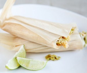 Making Tamales: A Step-by-Step Workshop