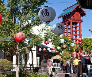 A Foodie Vacation in Little Tokyo
