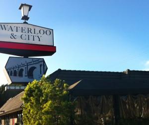 Waterloo & City: The Best Pâté in Los Angeles