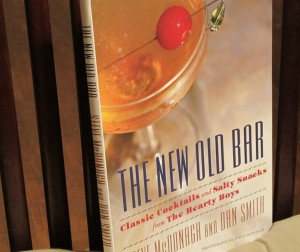 &#039;The New Old Bar&#039; Book Review
