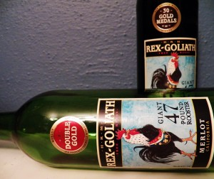 Rex Goliath Wines