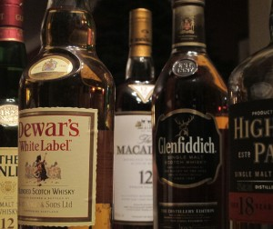Scotch Whisky Category Basics