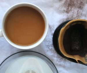 Five Tips for Single Cup Coffee Brewing