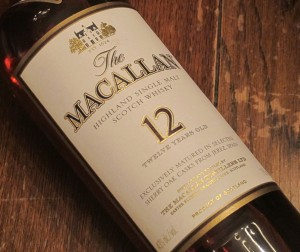 The Macallan 12 Year Scotch Whisky Review