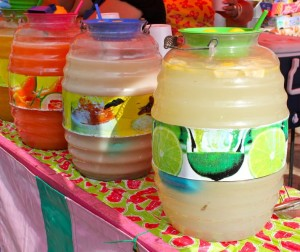 Vitroleros: Party Drink Jugs