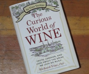 &#039;Curious World of Wine&#039; Book Review