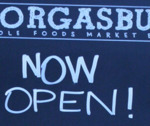 Smorgasburg Comes to Whole Foods