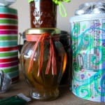 Homemade Gift Boxes and Goodie Tins
