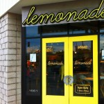 Lemonade: A Hip, Old-School Cafeteria