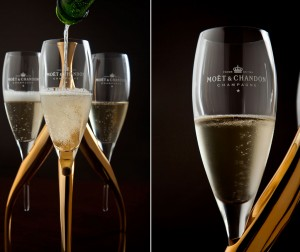 Champagne: A Time for Celebrating