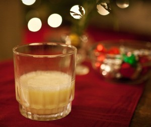 Love It or Hate It: It's Eggnog Season